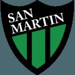 Сан Мартин Сан Хуан